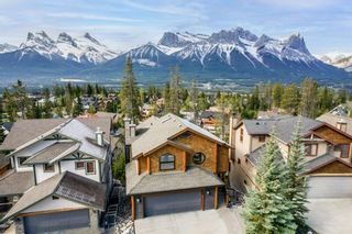 Photo 2: 321 Eagle Heights: Canmore Detached for sale : MLS®# A1113119