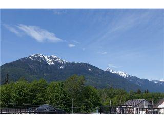 Photo 15: # 316 41105 TANTALUS RD in Squamish: Tantalus Condo for sale : MLS®# V1064218