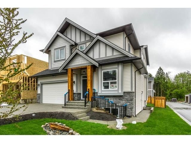 Main Photo: 11233 243 A Street in Maple Ridge: Cottonwood MR House for sale : MLS®# R2177949