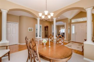 """Photo 4: 15 1881 144 Street in Surrey: Sunnyside Park Surrey Townhouse for sale in """"BRAMBLEY HEDGE"""" (South Surrey White Rock)  : MLS®# R2384004"""