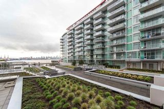 """Photo 2: 803 175 VICTORY SHIP Way in North Vancouver: Lower Lonsdale Condo for sale in """"Cascade West"""" : MLS®# R2625133"""