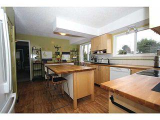 "Photo 6: 458 SHANNON Way in Tsawwassen: Pebble Hill House for sale in ""TSAWWASSEN HEIGHTS"" : MLS®# V1052172"