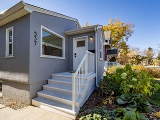 Photo 4: 537 18 Avenue NW in Calgary: Mount Pleasant Detached for sale : MLS®# A1152653