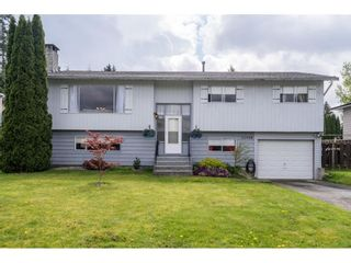 Photo 1: 22908 123RD Avenue in Maple Ridge: East Central House for sale : MLS®# R2571429