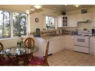 Photo 4:  in VICTORIA: La Florence Lake House for sale (Langford)  : MLS®# 424332