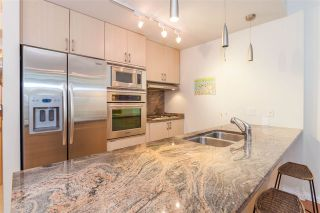 """Photo 6: 504 1211 MELVILLE Street in Vancouver: Coal Harbour Condo for sale in """"THE RITZ"""" (Vancouver West)  : MLS®# R2143685"""