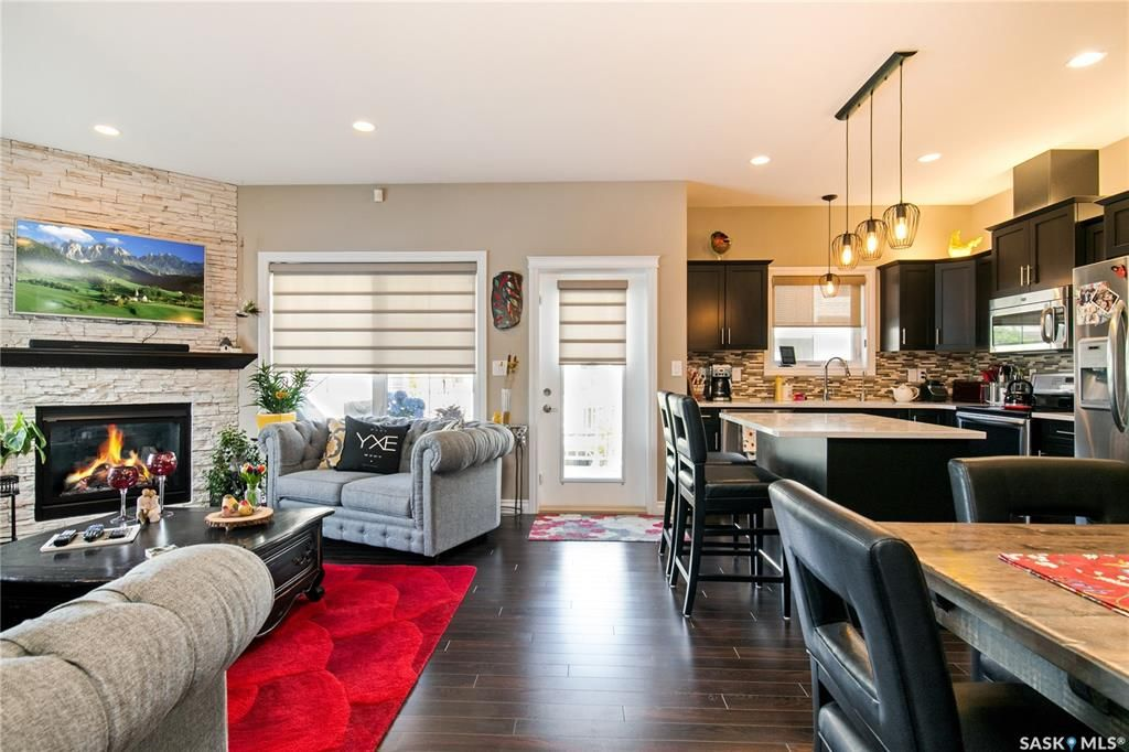 Main Photo: 501 315 Zary Road in Saskatoon: Evergreen Residential for sale : MLS®# SK833340