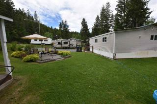 Photo 22: 1606 EVERGREEN Street in Williams Lake: Williams Lake - City Manufactured Home for sale (Williams Lake (Zone 27))  : MLS®# R2588726
