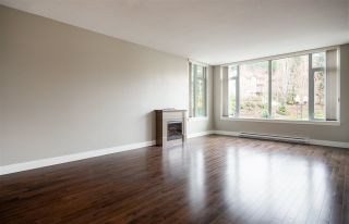 """Photo 2: 505 2950 PANORAMA Drive in Coquitlam: Westwood Plateau Condo for sale in """"Cascade"""" : MLS®# R2551781"""