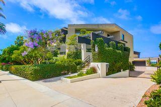 Photo 1: LA JOLLA Townhouse for rent : 3 bedrooms : 7955 Prospect Place #B
