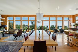 Photo 30: 285 King George Terr in Oak Bay: OB Gonzales House for sale : MLS®# 879049