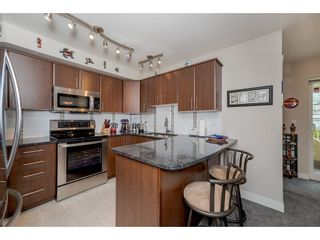 "Photo 3: 208 19366 65 Avenue in Surrey: Clayton Condo for sale in ""LIBERTY"" (Cloverdale)  : MLS®# R2251353"