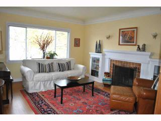 """Photo 2: 572 W 24TH Avenue in Vancouver: Cambie House for sale in """"DOUGLAS PARK"""" (Vancouver West)  : MLS®# V819469"""