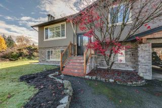 """Photo 1: 1254 DEPOT Road in Squamish: Brackendale House for sale in """"BRACKENDALE"""" : MLS®# R2012595"""
