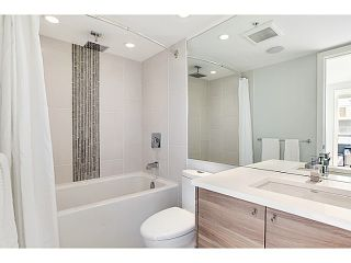 """Photo 17: 1201 1405 W 12TH Avenue in Vancouver: Fairview VW Condo for sale in """"THE WARRENTON"""" (Vancouver West)  : MLS®# V1062327"""