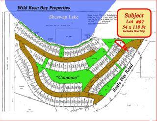 Photo 45: 87 6421 Eagle Bay Road in Eagle Bay: Wild Rose Bay House for sale (Shuswap Lake)  : MLS®# 10185422