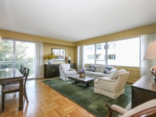 """Photo 2: 601 6076 TISDALL Street in Vancouver: Oakridge VW Condo for sale in """"Mansion House Co Op"""" (Vancouver West)  : MLS®# R2356537"""