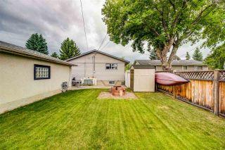 Photo 31: 8915 169 Street in Edmonton: Zone 22 House for sale : MLS®# E4209054
