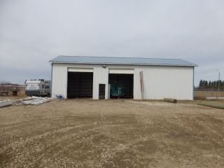 Photo 6: 4115 50 Avenue: Thorsby Industrial for sale : MLS®# E4239762