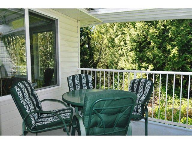 "Photo 10: Photos: 20 11355 COTTONWOOD Drive in Maple Ridge: Cottonwood MR Townhouse for sale in ""COTTONWOOD TERRACE"" : MLS®# V1032263"