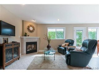 Photo 10: 6247 Rodolph Rd in VICTORIA: CS Tanner House for sale (Central Saanich)  : MLS®# 728007