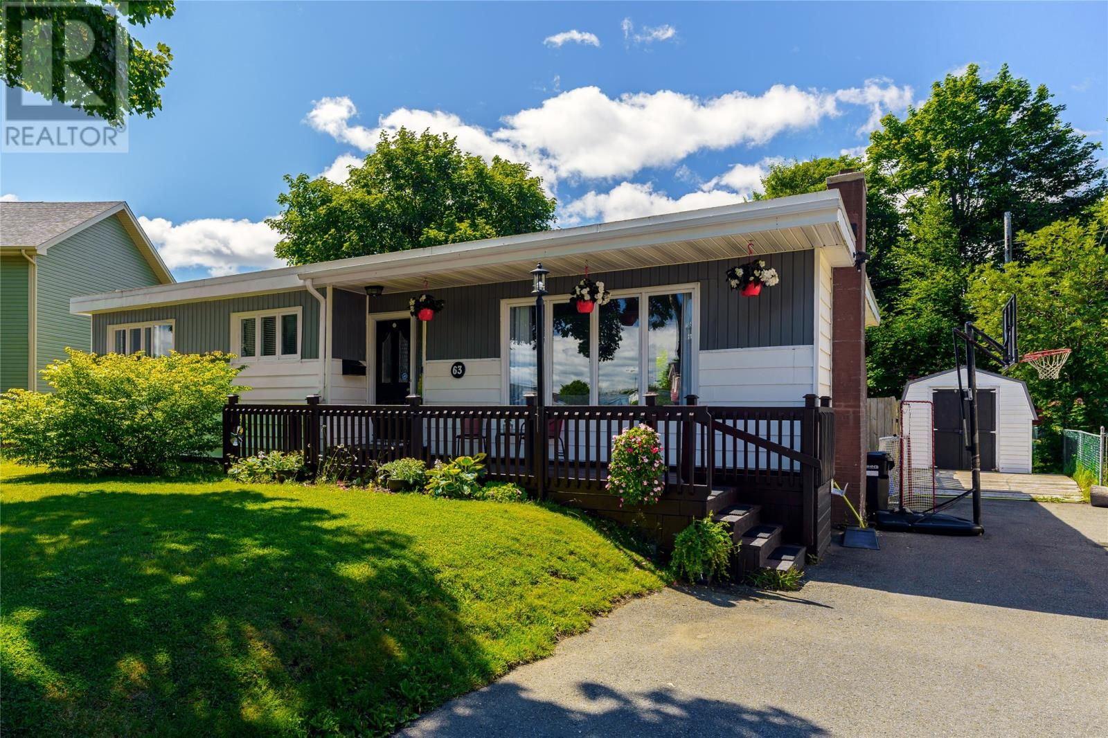 Main Photo: 63 Holbrook Avenue in St.John's: House for sale : MLS®# 1234460