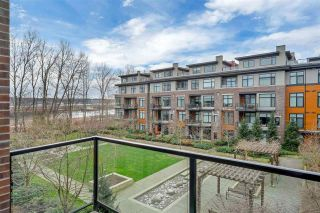 "Photo 12: 311 260 SALTER Street in New Westminster: Queensborough Condo for sale in ""Portage"" : MLS®# R2549558"