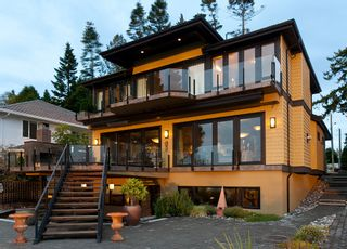 Photo 36: 2279 CHRISTOPHERSON Road in South Surrey White Rock: Crescent Bch Ocean Pk. Home for sale ()