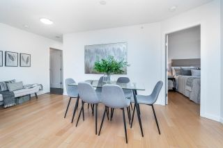 """Photo 12: 1705 1 RENAISSANCE Square in New Westminster: Quay Condo for sale in """"The Q"""" : MLS®# R2623606"""