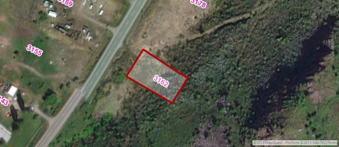 Main Photo: 3162 S Yellowhead Highway in Barriere: BA Land Only for sale (NE)  : MLS®# 161060