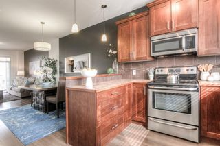 Photo 18: 132 Skyview Ranch Road NE in Calgary: Skyview Ranch Row/Townhouse for sale : MLS®# A1100409