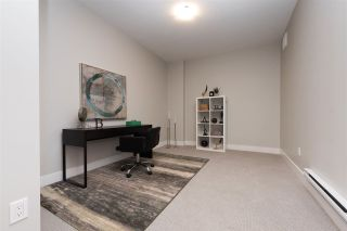 """Photo 4: 120 3525 CHANDLER Street in Coquitlam: Burke Mountain Townhouse for sale in """"WHISPER"""" : MLS®# R2153427"""