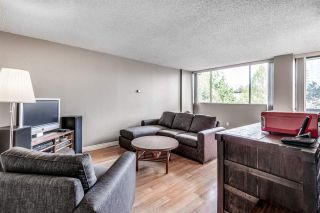 """Photo 6: 406 620 SEVENTH Avenue in New Westminster: Uptown NW Condo for sale in """"CHARTER HOUSE"""" : MLS®# R2360324"""