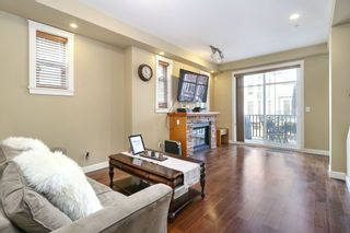 """Photo 2: 42 20738 84 Avenue in Langley: Willoughby Heights Townhouse for sale in """"YORKSON CREEK"""" : MLS®# R2248825"""