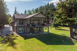 """Photo 4: 12266 BELL Street in Mission: Stave Falls House for sale in """"STAVE FALLS!!"""" : MLS®# R2589826"""