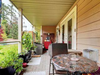Photo 24: 105 121 Aldersmith Pl in : VR Glentana Condo for sale (View Royal)  : MLS®# 885689