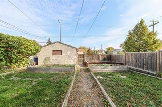 Photo 4: 215 Johnson Avenue in Winnipeg: Elmwood Residential for sale (3A)  : MLS®# 202124211