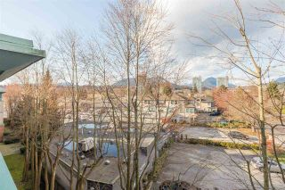 Photo 24: P12 223 MOUNTAIN HIGHWAY in North Vancouver: Lynnmour Condo for sale : MLS®# R2559121