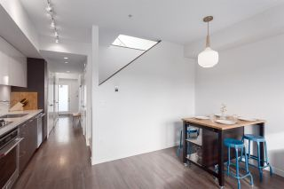 Photo 6: 603 417 GREAT NORTHERN WAY in Vancouver: Mount Pleasant VE Condo for sale (Vancouver East)  : MLS®# R2244530