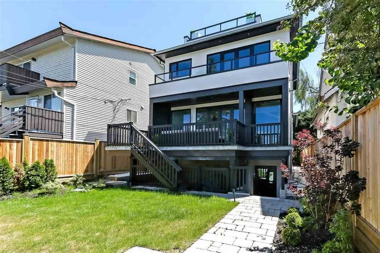 Photo 14: Photos: 3781 W 24TH Avenue in Vancouver: Dunbar House for sale (Vancouver West)  : MLS®# R2490644