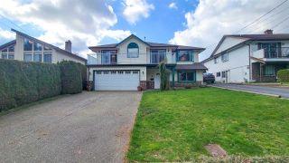 Photo 32: 1521 MCKENZIE Road in Abbotsford: Poplar House for sale : MLS®# R2577404