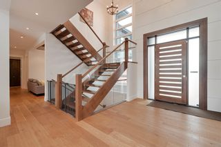 Photo 2: 3543 WATSON Point in Edmonton: Zone 56 House for sale : MLS®# E4248335