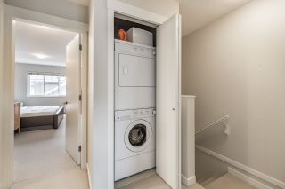 """Photo 15: 21 9628 FERNDALE Road in Richmond: McLennan North Townhouse for sale in """"SONATA PARK"""" : MLS®# R2155174"""