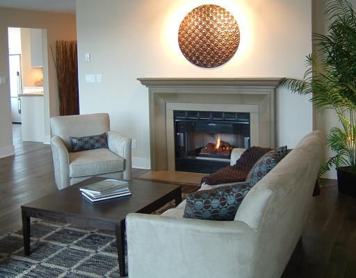 """Main Photo: # 1002 1566 W 13TH AV, in Vancouver: Fairview VW Condo for sale in """"Royal Gardens"""" (Vancouver West)  : MLS®# V775553"""