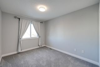 Photo 22: 1541 RUTHERFORD Road in Edmonton: Zone 55 House Half Duplex for sale : MLS®# E4228233