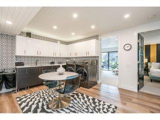 Photo 21: 47 DIEFENBAKER Wynd in Delta: Pebble Hill House for sale (Tsawwassen)  : MLS®# R2484198