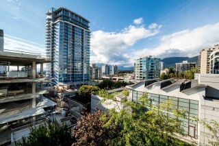 Photo 17: 601 160 E 13TH STREET in North Vancouver: Central Lonsdale Condo for sale : MLS®# R2105266