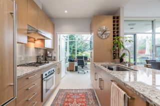 """Photo 19: 102 1333 W 11TH Avenue in Vancouver: Fairview VW Condo for sale in """"SAKURA"""" (Vancouver West)  : MLS®# R2537086"""
