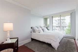 Photo 8: 507 1383 MARINASIDE Crescent in Vancouver: Yaletown Condo for sale (Vancouver West)  : MLS®# R2365345