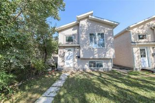 Photo 2: 1967 Notre Dame Avenue in Winnipeg: Brooklands Residential for sale (5D)  : MLS®# 202123353